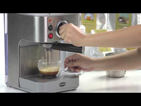 VerasuTV: ทำคาปูชิโนได้ง่ายๆ ด้วยเครื่องชงกาแฟ/Coffee Maker