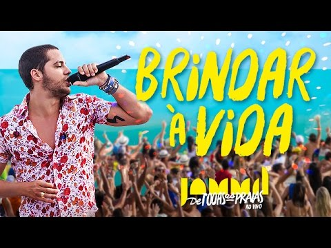 Brindar à Vida | DVD Jammil De Todas As Praias