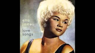 Etta James - At last (new version)