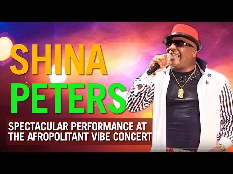 Shina Peters Spectacular Performance At The Freedom Park For Afropolitan Vibes