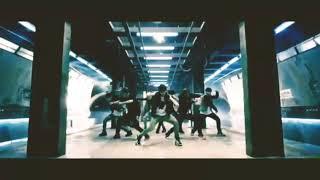 Клип танцуй давай [BTS]