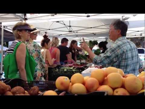 Bondi Beach Farmers Markets