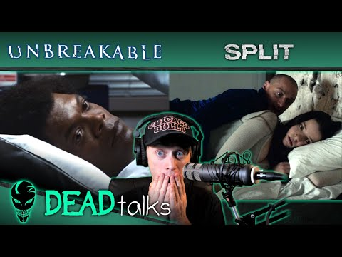 Watching Unbreakable & Split At The Same Time | DeadTalks Mp3