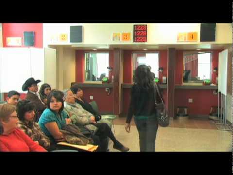 En el Consulado: El proceso de solicitud de visas paso a paso