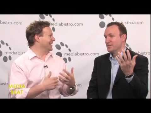 Media Beat: Chris Licht (2 of 3)
