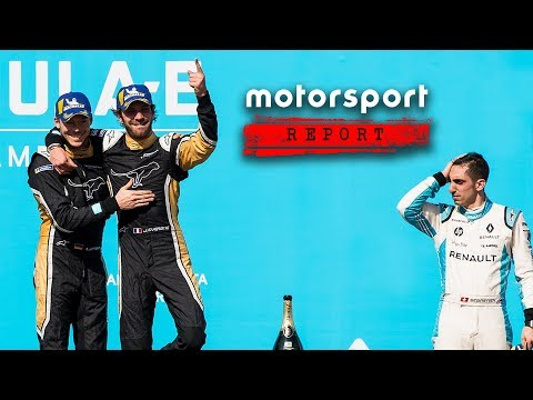 Weekend wrap: Santiago Formula E, Race Of Champions and Bathurst 12 Hour