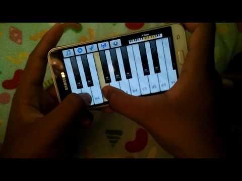 Piano kungfu Iks.pi
