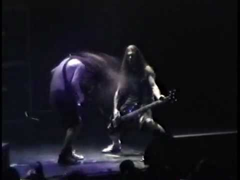 Pantera live, Strength Beyond Strength & Slaughtered 1994-07-14