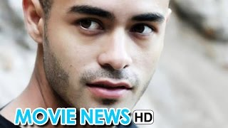 Movie News: War of the Planet of the Apes - Gabriel Chavarria nel cast! (2015) HD