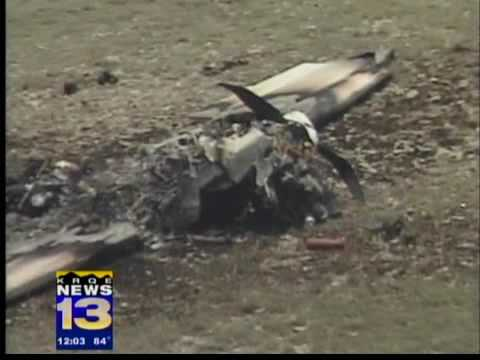 NTSB releases report on plane crash
