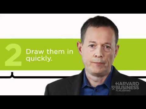 Create an Effective Presentation - Video - Harvard Business Review.m4v