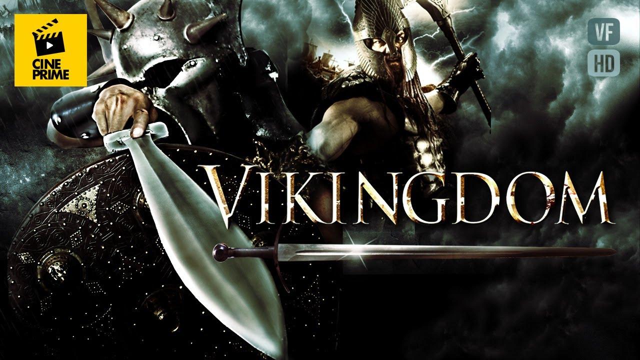 Download Vikingdom - L'Eclipse de sang - Dominic Purcell - Aventure - Film complet en français