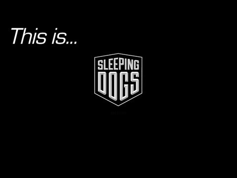 This Is... Sleeping Dogs | Rooster Teeth
