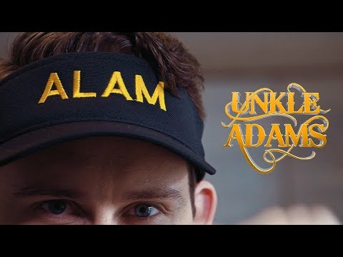 Unkle Adams - At Least a Million (Official Music Video)