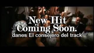 danes 185 - Rap fiesta Funk. _2010_ CHILE ERRE 2