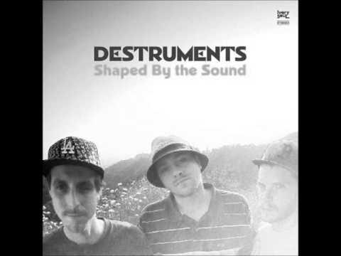 Destruments - Oolong