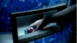 Pepsi Jump commercial with The Black Eyed Peas (russian ver.). Реклама Пепси.