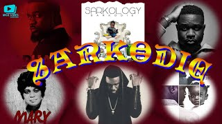 SARKODIE BEST OF ALL TIMES | BEST RAPPER GHANA | GHANA HIPLIFE | GHANA MUSIC | PART 1