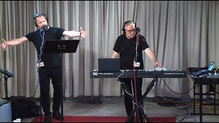 Orchestral Manoeuvres in the Dark — 'Isotype,' Live on Soundcheck