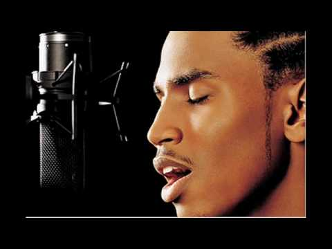 Don't Wanna Come Down -- Trey Songz