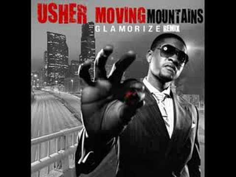 Usher  Moving Mountains Glamorize Remix