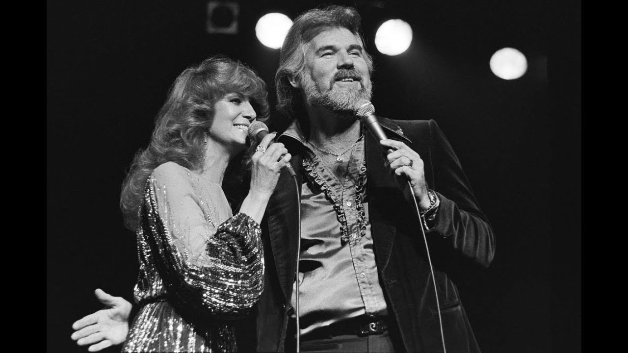 All I Ever Need Is You : Kenny Rogers & Dottie West - YouTube