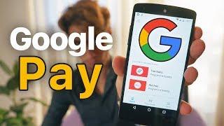 Cos'è e COME FUNZIONA Google Pay in Italia?