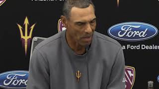 Herm Edwards on ASU winning two games in a row