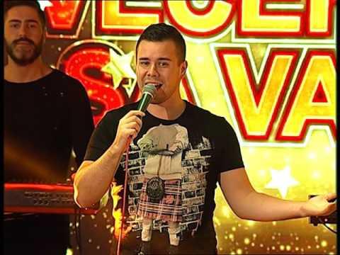 Davor Badrov - Pola kafane LIVE VSV (OTV VALENTINO 26.09.2016.)