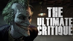 The Batman Arkham Series | The Ultimate Critique