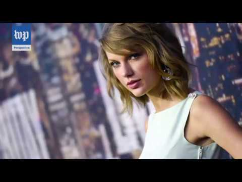 The real Taylor Swift - she's not bad like they say she is