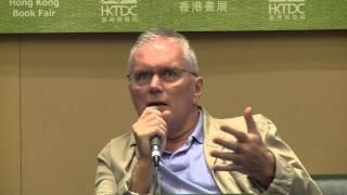 HKBF2013: John Burdett on Bangkok