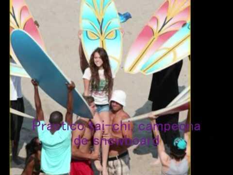 Hannah Montana - RockStar  Español