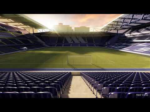 Stamford Bridge - Evolution