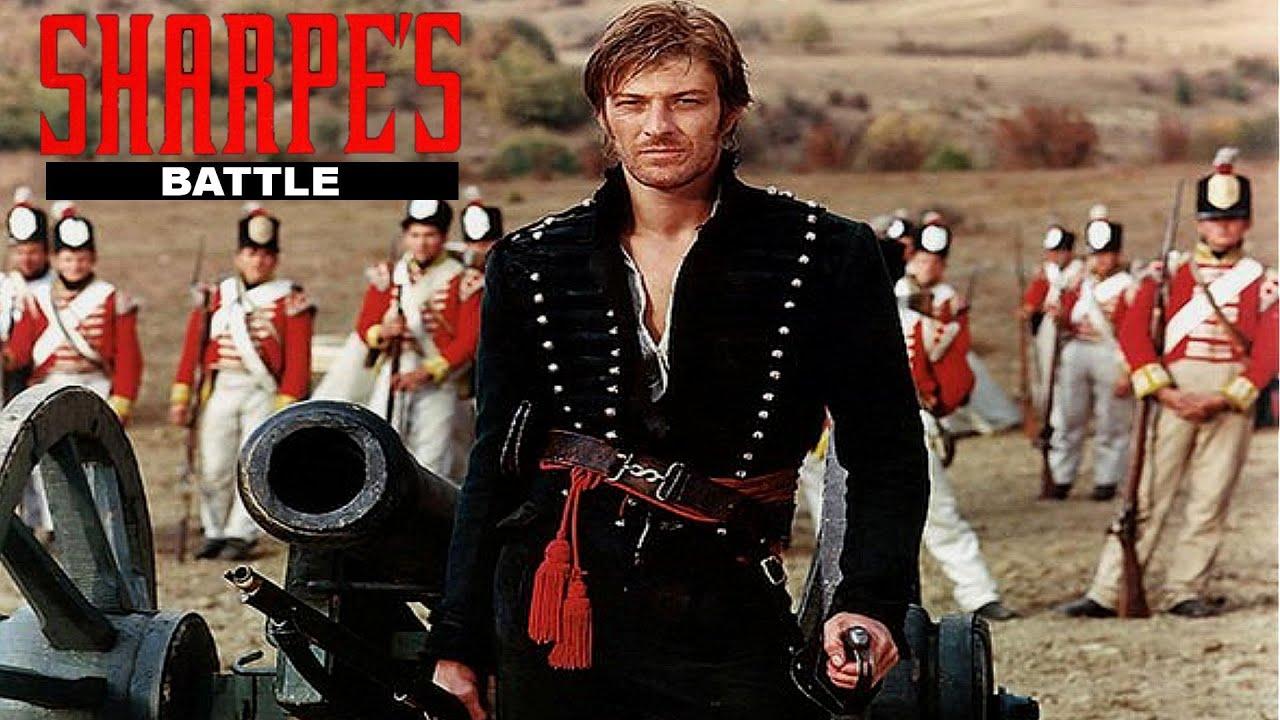 Download Sharpe - 07 - Sharpe's Battle [1995 - TV Serie]