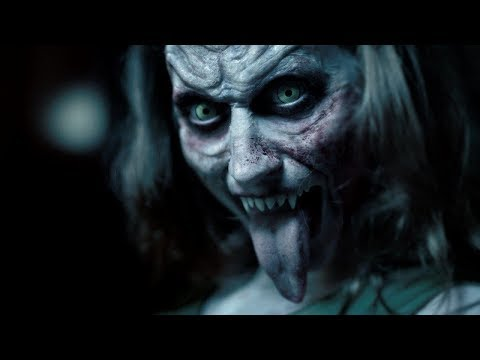FANGED UP (2018) Official UK Trailer HD