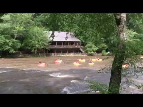 The Coosawattee River Tubing Co. (Ellijay, GA)