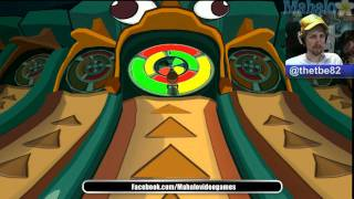 Phineas and Ferb Across the 2nd Dimension Walkthrough Part 1