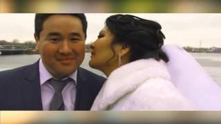 Свадьба в Костанае Ринат & Зульфия MatiNov videography 87024904049