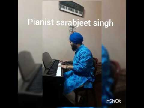 Om Shanti Om | Shahrukh Khan | Deepika padukone | Piano cover