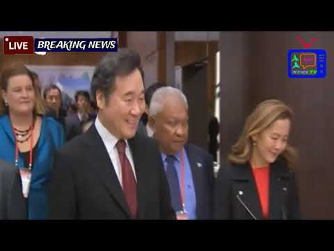 Nurturing Anti Corruption Culture in Asia Pacific Region_LIVE HD Breaking NEWS