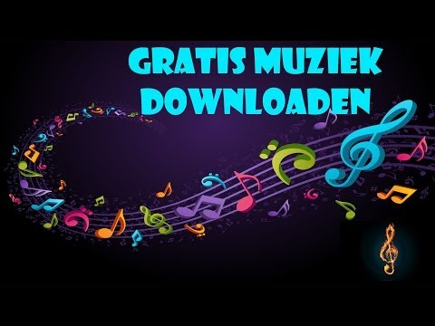 Gratis muziek downloaden! In MP3 formaat! - Tutorial - Download free music!