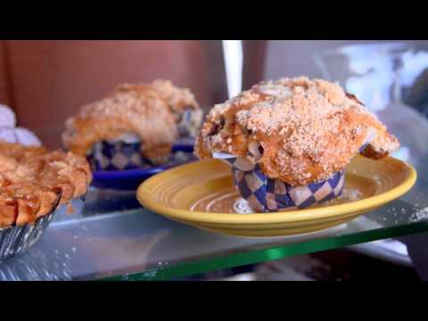 "Washington Grown Season 3 Episode 2 ""Blueberries"" with Cooking Segment"