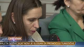 VTV Dnevnik 20. veljače 2020.