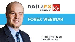 Short-term Trading Outlook for USD, Euro, Yen & Various Cross-rates