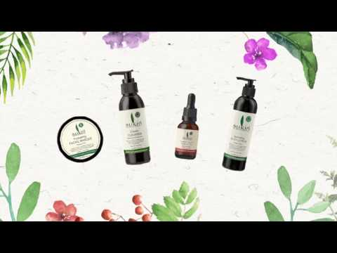 Sukin Australian Natural Skincare - Skincare that doesn't cost the Earth