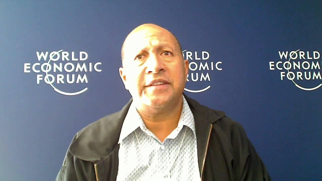 World Economic Forum on Africa 2011 - Dennis H. George