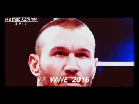 WWE smackdown 2 november 2016 full HD
