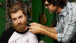 Killing Rhett's Beard thumbnail