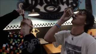 Jackass 2: Double the Stupid (Part 1)